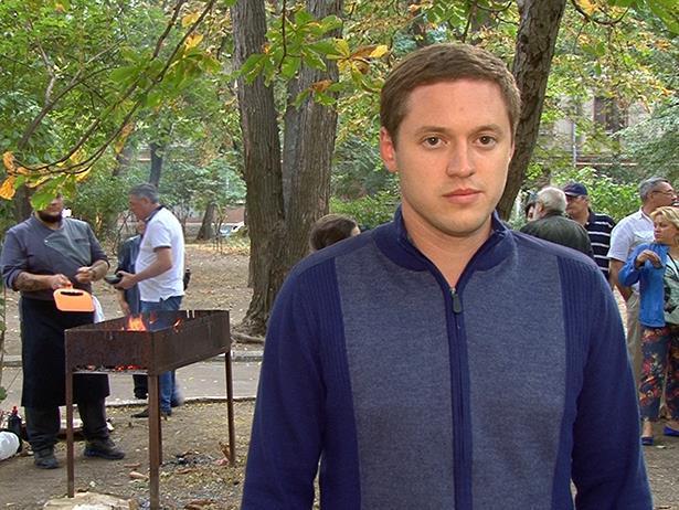 Владимир Варещенко