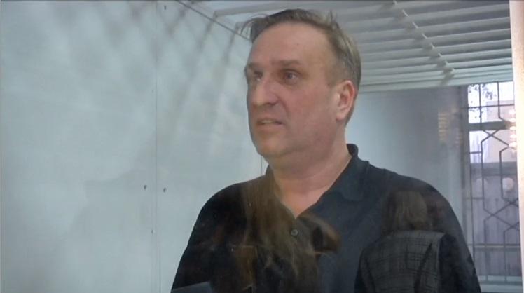 Сергей Авдаков (Цуканов)