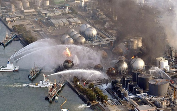 ВЯпонии скончался 1-ый пострадавший отрадиации после трагедии наФукусиме