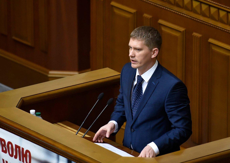 Максим Саврасов