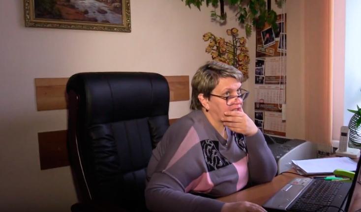 Судья Голосеевского районного суда Киева Чередниченко Наталия Петровна