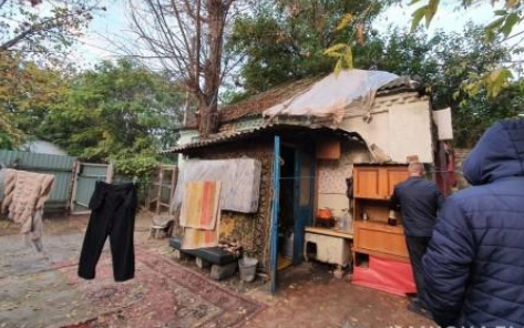 В Днепропетровской области разоблачили трудовое рабство