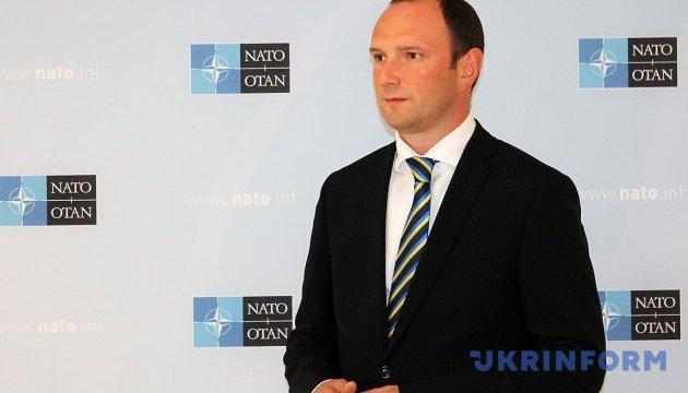 Егор Божок назначен заместителем министра иностранных дел