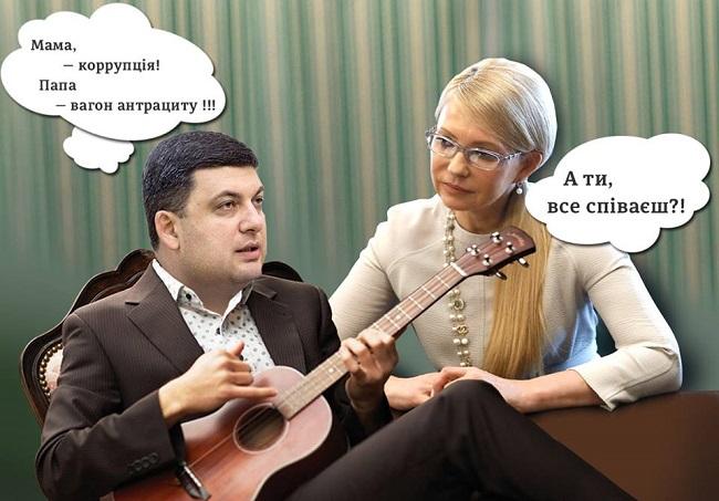 """""""Энергосистема не сможет долго работать в таком состоянии"""", - Гройсман о блокаде Донбасса - Цензор.НЕТ 3967"""