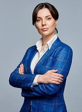 Наталья Василюк