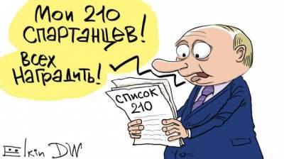 """Российские олигархи после публикации """"кремлевского доклада"""" за сутки потеряли 1,06 млрд долларов, - росСМИ - Цензор.НЕТ 9500"""
