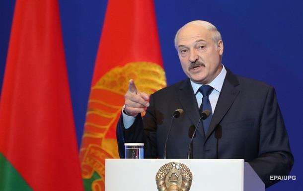 Александр Лукашенко обвинил Россию в недобросовестной конкуренции
