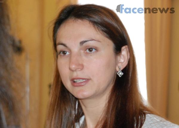 Анна Гопко