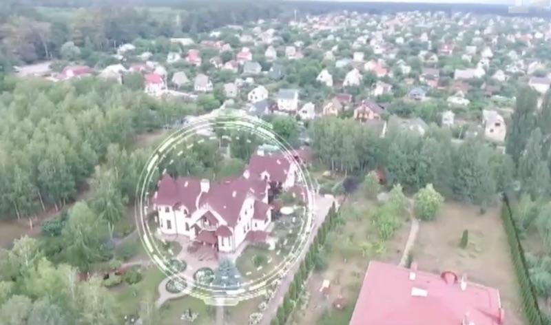 Дом тещи ректора Киевского национального университета имени Тараса Шевченко