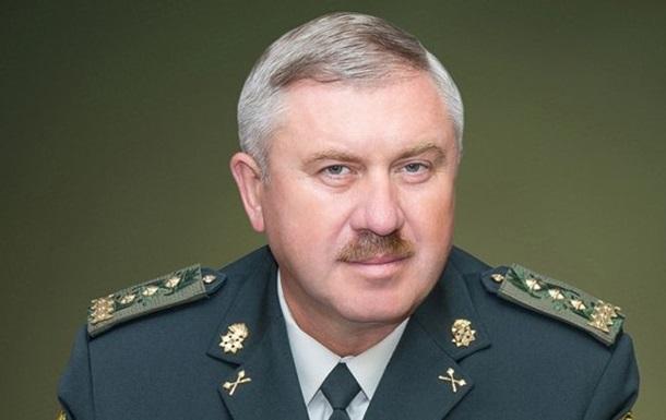 В НАБУ прокомментировали задержание задержании экс-командующего Нацгвардии Аллерова