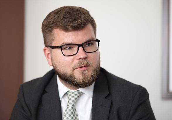 Евгения Кравцова назначили полноправным главой Укрзализныци