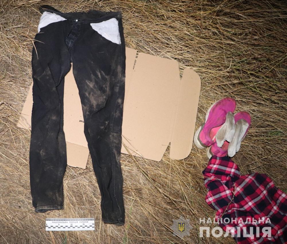 На автодороге в Одесской области нашли тело женщины