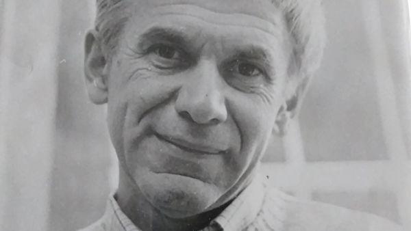 Кинорежиссер Сергей Страхов скончался на83-м году жизни