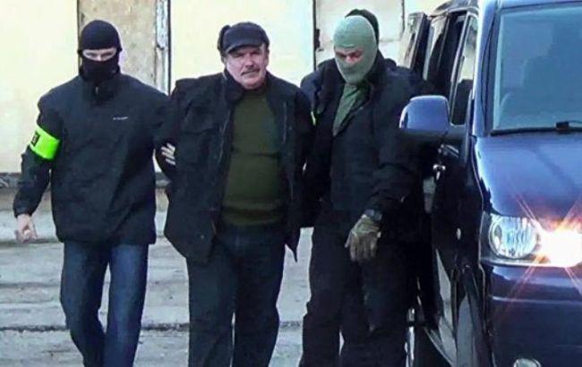 ФСБ увлеклась темой «украинских диверсантов»