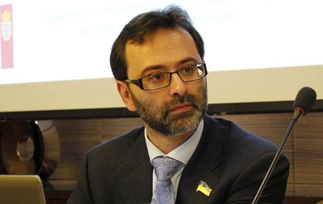 Георгий Логвинский