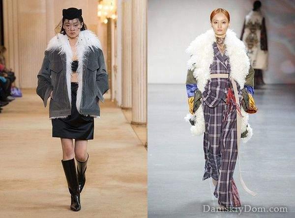 Самая модная верхняя одежда осени-зимы 2018-2019 (фото)   FaceNews.ua   новости Украины 7bab7feb37d