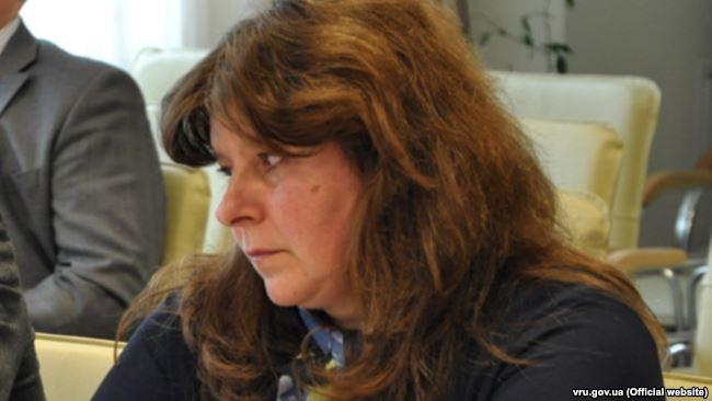 Наталья Неганова