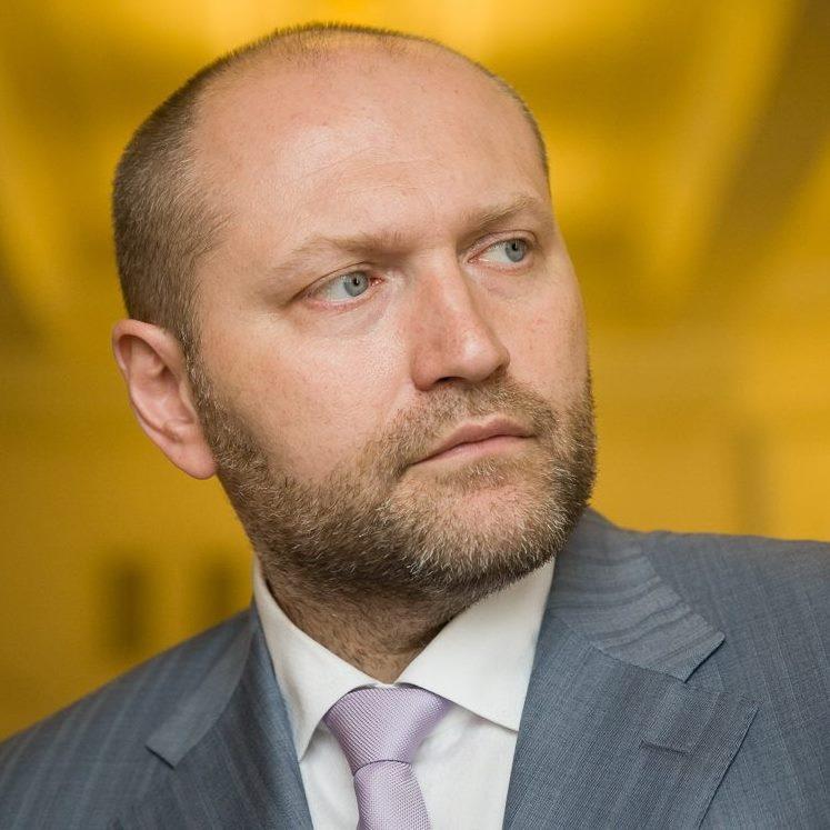 Борислав Береза. Фото – Facebook нардепа