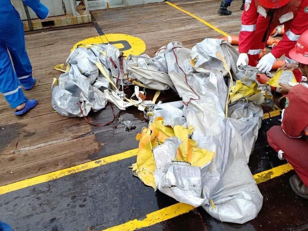 Авиакатастрофа лайнера Boeing 737