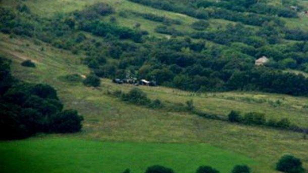 Вблизи отграницы с Украинским государством найдены комплексы разведки РФ— ГПСУ