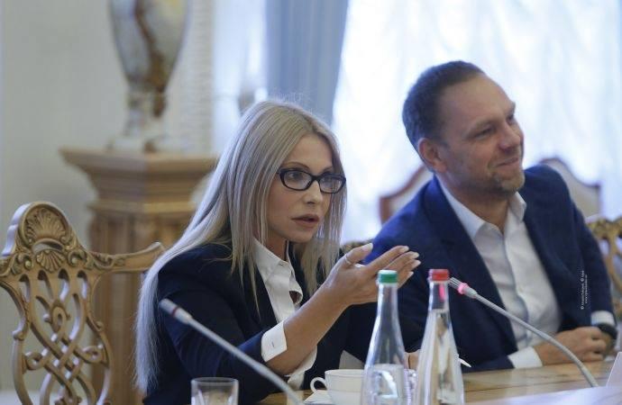 Сексуальность имидж тимошенко