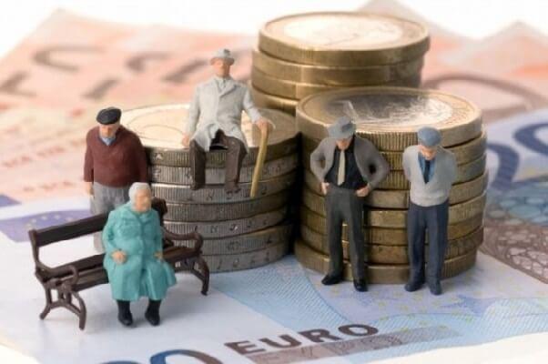 ВУкраине с1июля повысят пенсии
