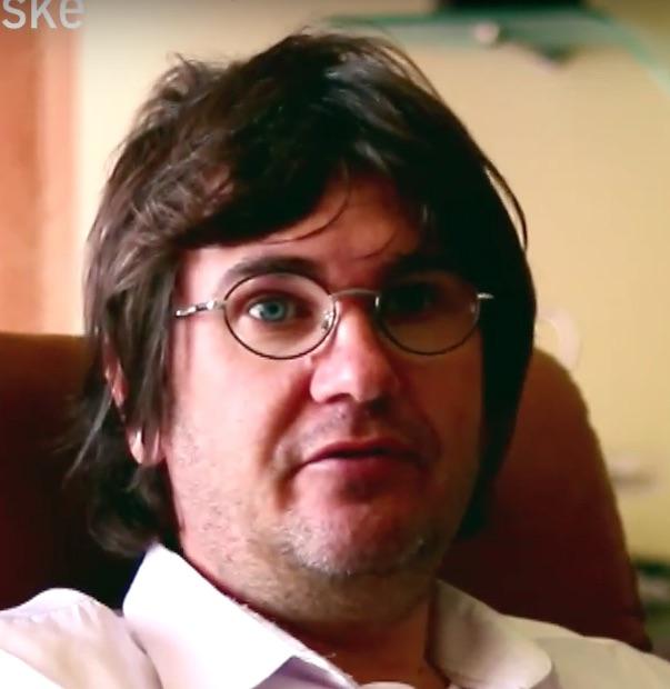 Владимир Пащенко, эксперт, владелец бизнеса в Словаки
