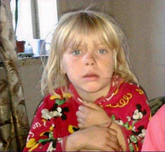ВДонецкой области отыскали тело шестилетней девушки соследами насилия