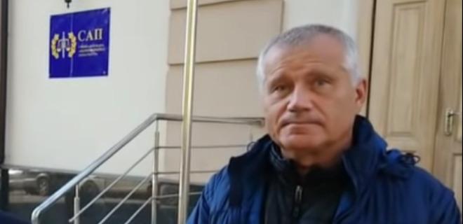 Павел Скаленко подозревается в деле НАБУ о завладении средствами «Энергоатома» Николаем Мартыненко