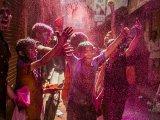 Индия, фотография Судхарсана Равикумара