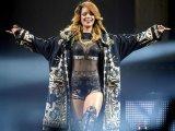 Певица Рианна в ноябре 2011 года была признана самой сексуальной женщиной по версии журнала Esquire.