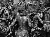Племя долины Омо, Эфиопия (2007).