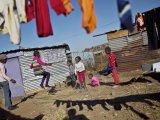 Южная Африка, фотография Мухаммеда Мухейсена