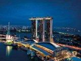 Гостиница «Марина Бэй Сэндс», Сингапур
