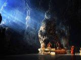 Пещера Kyaut Sae, Мьянмар