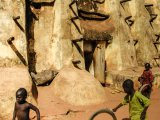 Буркина-Фасо, фотография Оскара Тардио