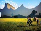 Выставочный зал «Кумулус», Дания