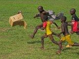 Гана, фотография Тэрри Вайта
