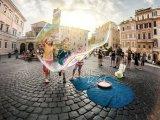 Италия, фотография Майкла Потиомини