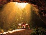 Пещера Прайя Нахон (Phraya Nakhon)