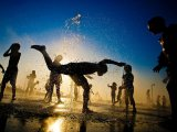 Израиль, фотография Дмитрия Вазиновича