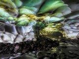 Пещера вулкана Мунтовський