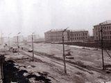 Бульвар Перова, Воскресенка 1966 год (фото: my-kiev.com)