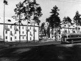 Дарница в 1950-х годах выглядела так (фото: Старый Киев)