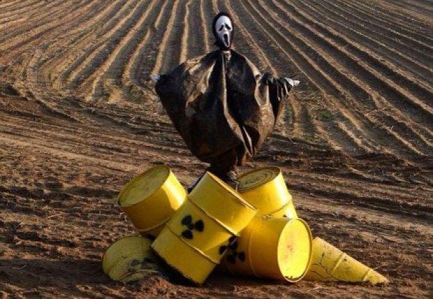 Путь России: от мировой бензоколонки к радиоактивной помойке
