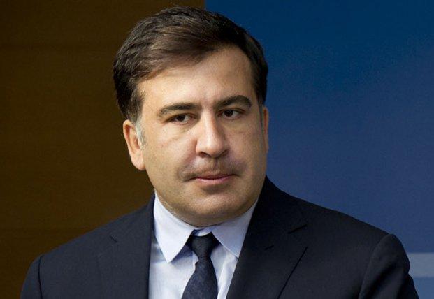 Саакашвили считает, что Порошенко не выдаст его Грузии