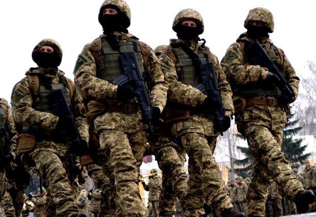 День Сил специальных операций Вооруженных сил Украины