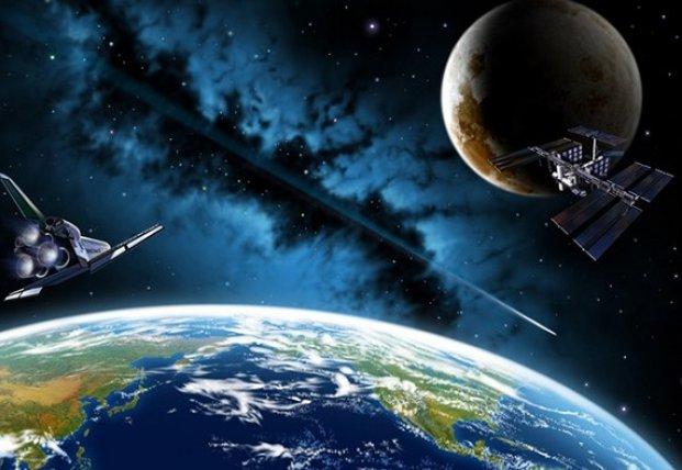 Всемирный день авиации и космонавтики. День работников ракетно-космической отрасли Украины