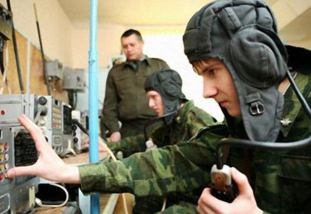 День войск связи Украины (день связиста)