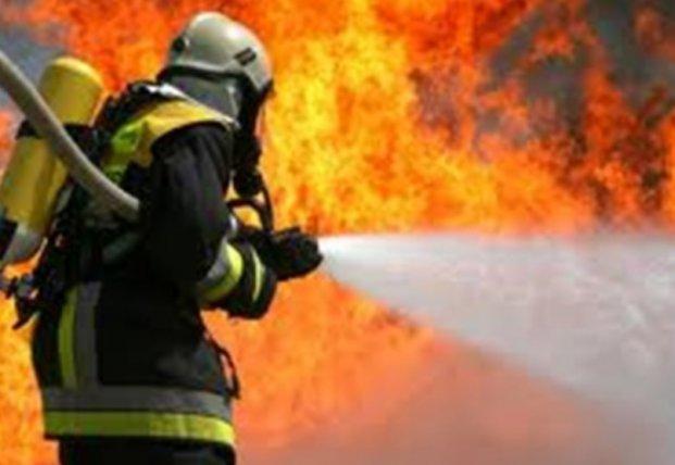 Международный день пожарных
